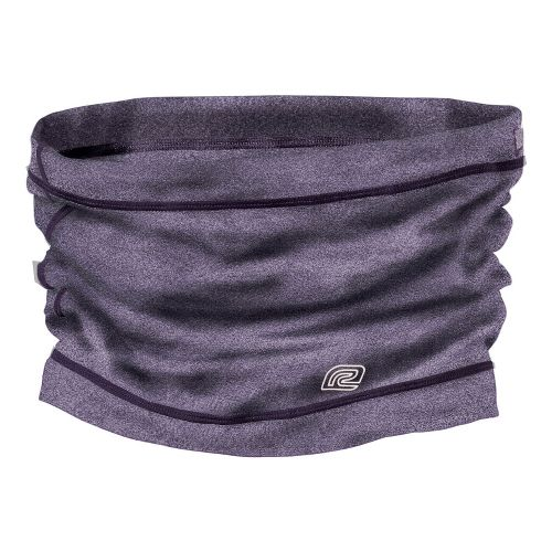 Womens R-Gear Set The Tone Neck Warmer Headwear - Heather Plum Pop