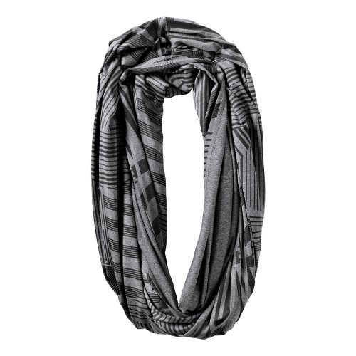 Womens R-Gear In Good Shape Scarf Headwear - Heather Charcoal