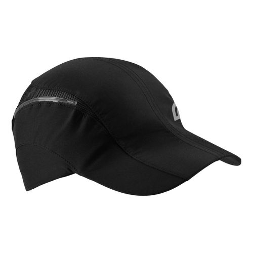 R-Gear Night Watch Cap Headwear - Black