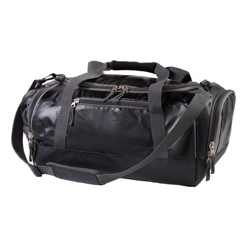 R-Gear Duffle Bag- Medium Duffle Bags - Black