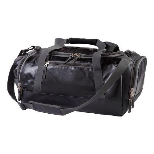 R-Gear Duffle Bag- Medium Duffle Bags - Black