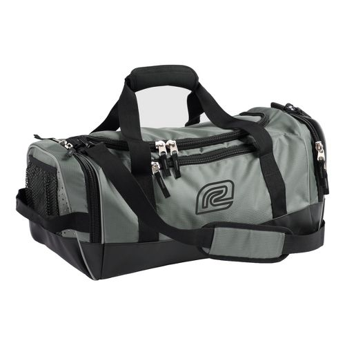 R-Gear Your Daily Duffle Bags - Grey