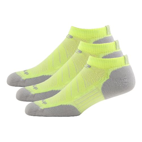 R-Gear Drymax Dry-As-A-Bone Thick Cushion Low 3 pack Socks - Electrolyte M