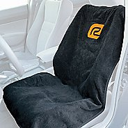 R-Gear Protect Your Assets Car Seat Cover Fitness Equipment
