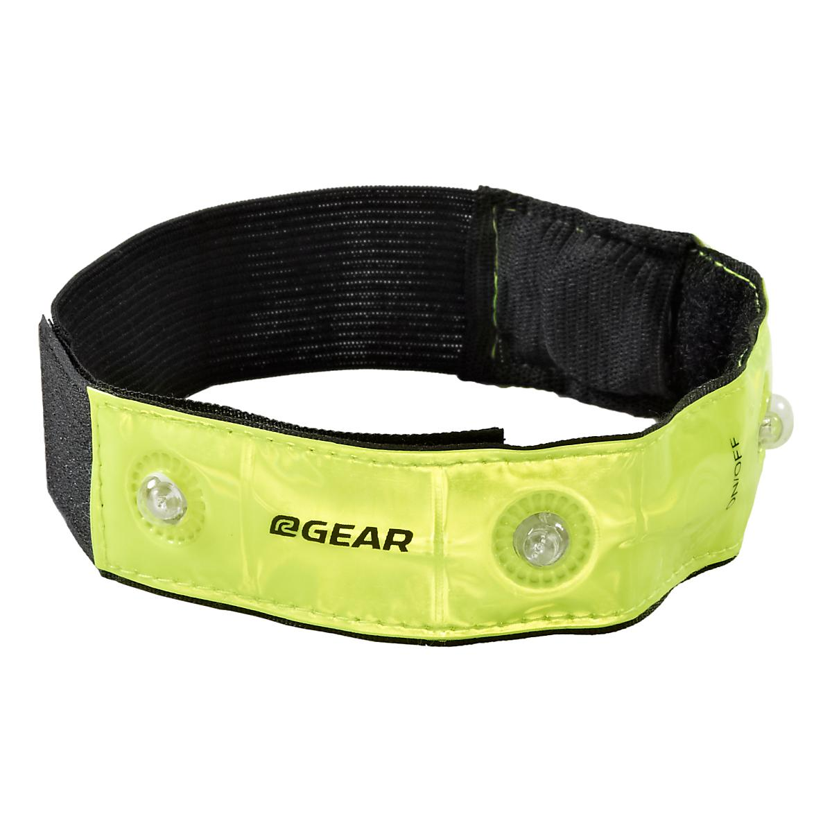 R-Gear�Armed With Light Reflective Armband