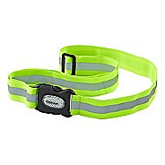 Road Runner Sports Glow 'N Go Reflective Belt Safety