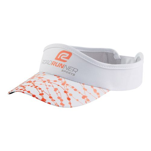 Women's R-Gear Connect the Dots Visor Headwear - Just Peachy