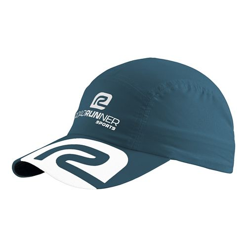 Women's R-Gear Feelin' Fit Cap Headwear - Peacock Blue