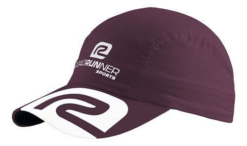 Women's R-Gear Feelin' Fit Cap Headwear - Mulberry Madness