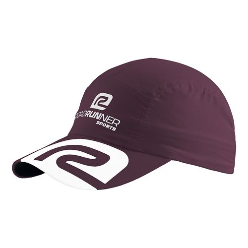 Women's R-Gear Feelin' Fit Cap Headwear - Mulberry Madness