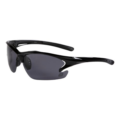 R-Gear Look On The Bright Side Polarized Sunglasses - Shiny/Black