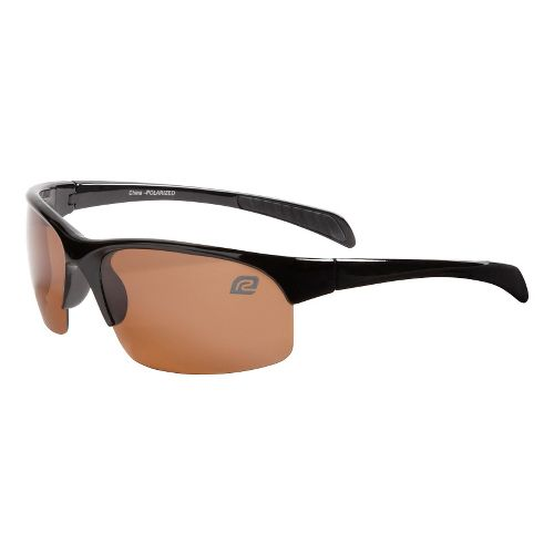 R-Gear Let It Shine Polarized Sunglasses - Matte Black