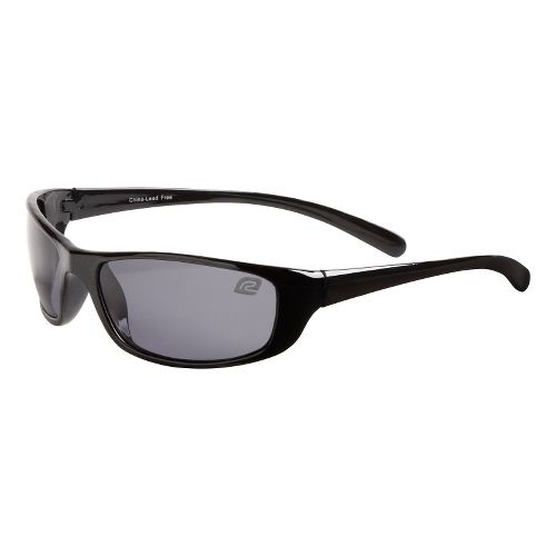 R-Gear Rise & Shine Polarized Sunglasses - Shiny/Black
