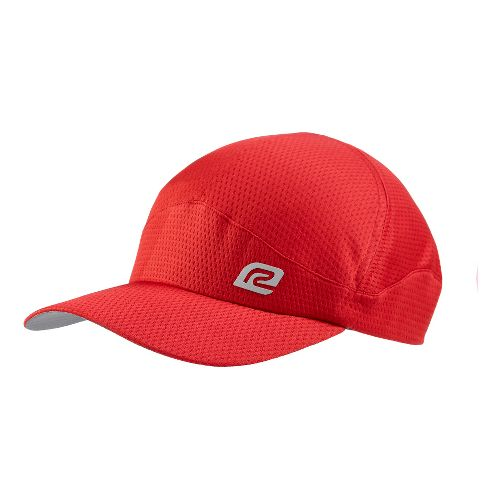 R-Gear Keep Your Cool Cap Headwear - Hotrod Red