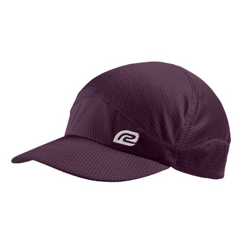 Womens R-Gear Shady Lady Cap Headwear - Purple