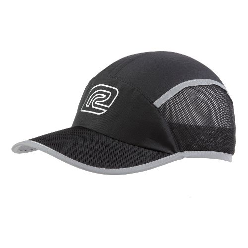 Road Runner Sports We See You Cap Headwear - Black