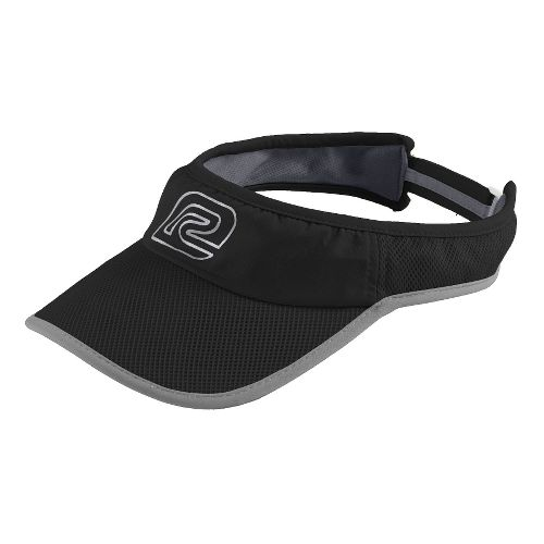Road Runner Sports We See You Visor Headwear - Black