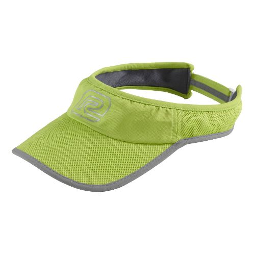 Road Runner Sports We See You Visor Headwear - Electrolyte
