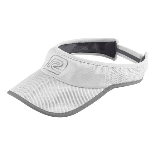Road Runner Sports We See You Visor Headwear - White