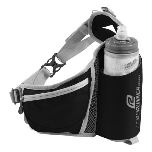 R-Gear Full Throttle Bottle Pack 21 ounce Hydration - Black
