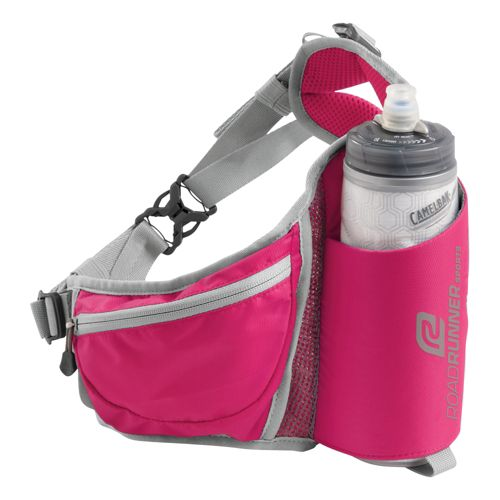 R-Gear Full Throttle Bottle Pack 21 ounce Hydration - Pink