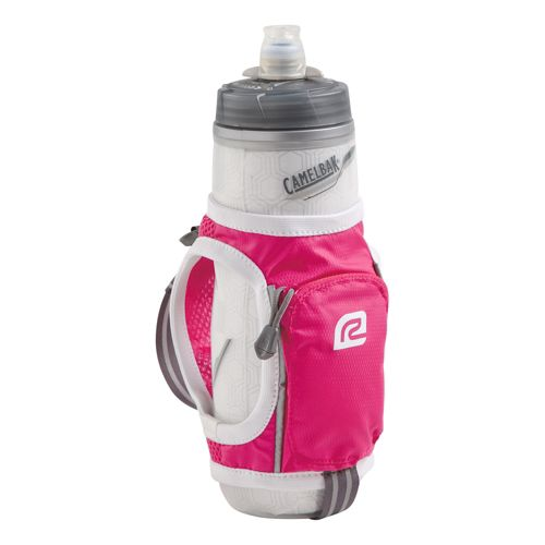 R-Gear Come To Grips Bottle 21 ounce Hydration - Pink