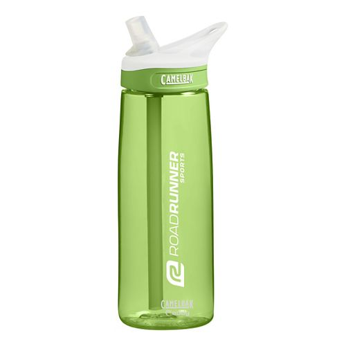 Road Runner Sports Sip-n-Go Bottle .75L Hydration - Palm