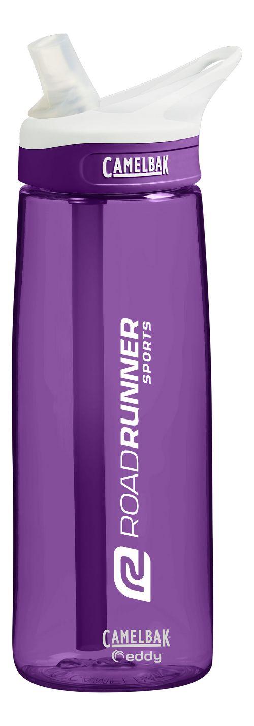 Road Runner Sports Sip-n-Go Bottle .75L Hydration - Acai