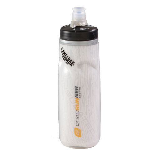 Road Runner Sports Cool It Bottle 21 ounce Hydration - Clear