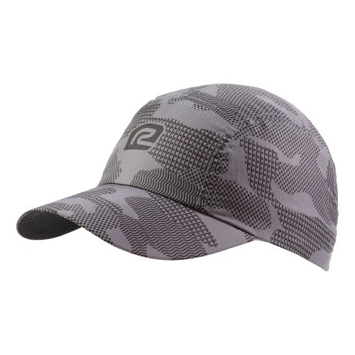 R-Gear Seize the Day Camo Cap Headwear - Grey Camo