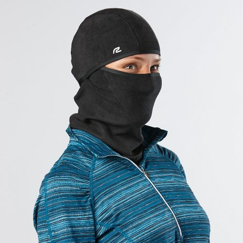 Road Runner Sports Your Perfect Cover Face Mask Headwear - Black