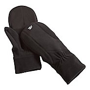 Road Runner Sports You're Nobody's Fool Convertible Mittens Handwear