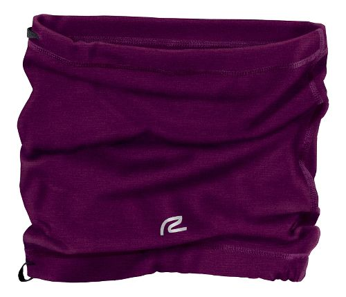 Womens R-Gear Set The Stage Neck Warmer Headwear - Mulberry Madness