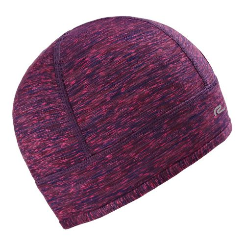 Womens R-Gear Set The Stage Beanie Headwear - Mulberry Madness