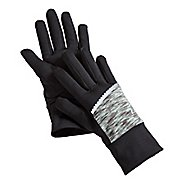 Womens Road Runner Sports Set the Stage Glove Handwear
