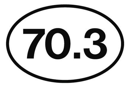 70.3 Half Ironman
