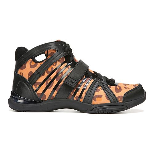 Womens Ryka Tenacity Cross Training Shoe - Leopard 9