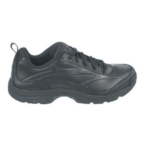 Womens Ryka Intent XT2SR Cross Training Shoe - Black/Chrome Silver 5.5