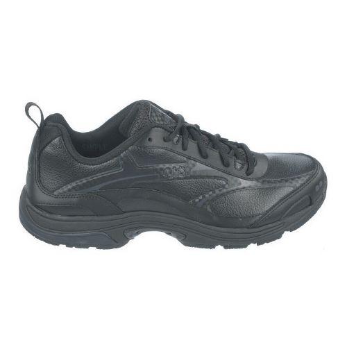 Womens Ryka Intent XT2SR Cross Training Shoe - Black/Chrome Silver 7.5
