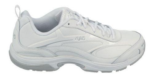 Womens Ryka Intent XT2SR Cross Training Shoe - White 6