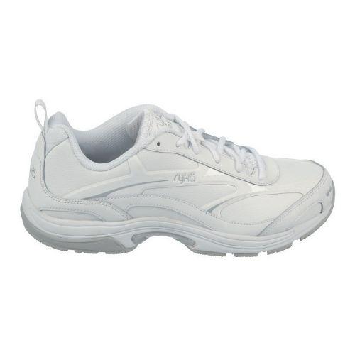 Womens Ryka Intent XT2SR Cross Training Shoe - White 10