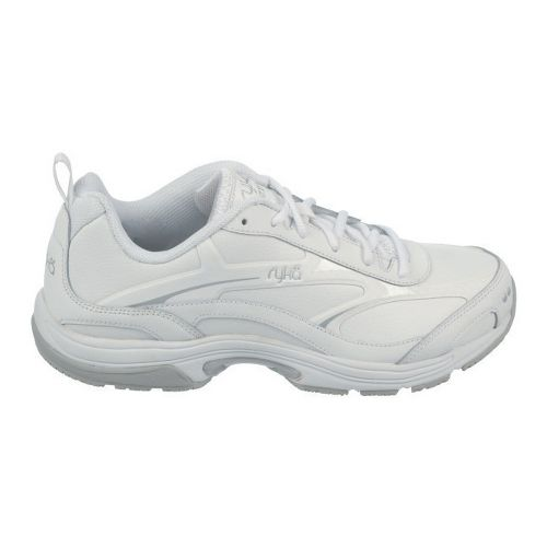Womens Ryka Intent XT2SR Cross Training Shoe - White 8