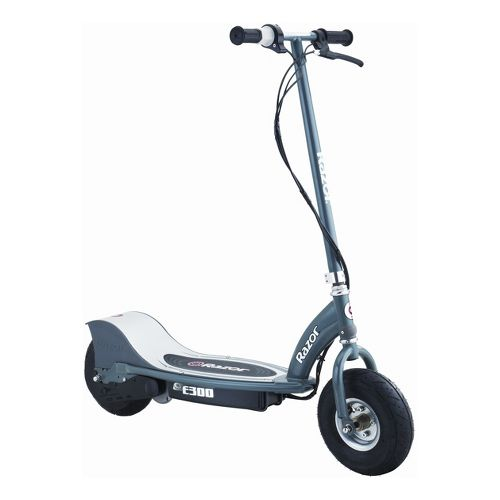Razor E300 Electric Scooter Fitness Equipment - Grey