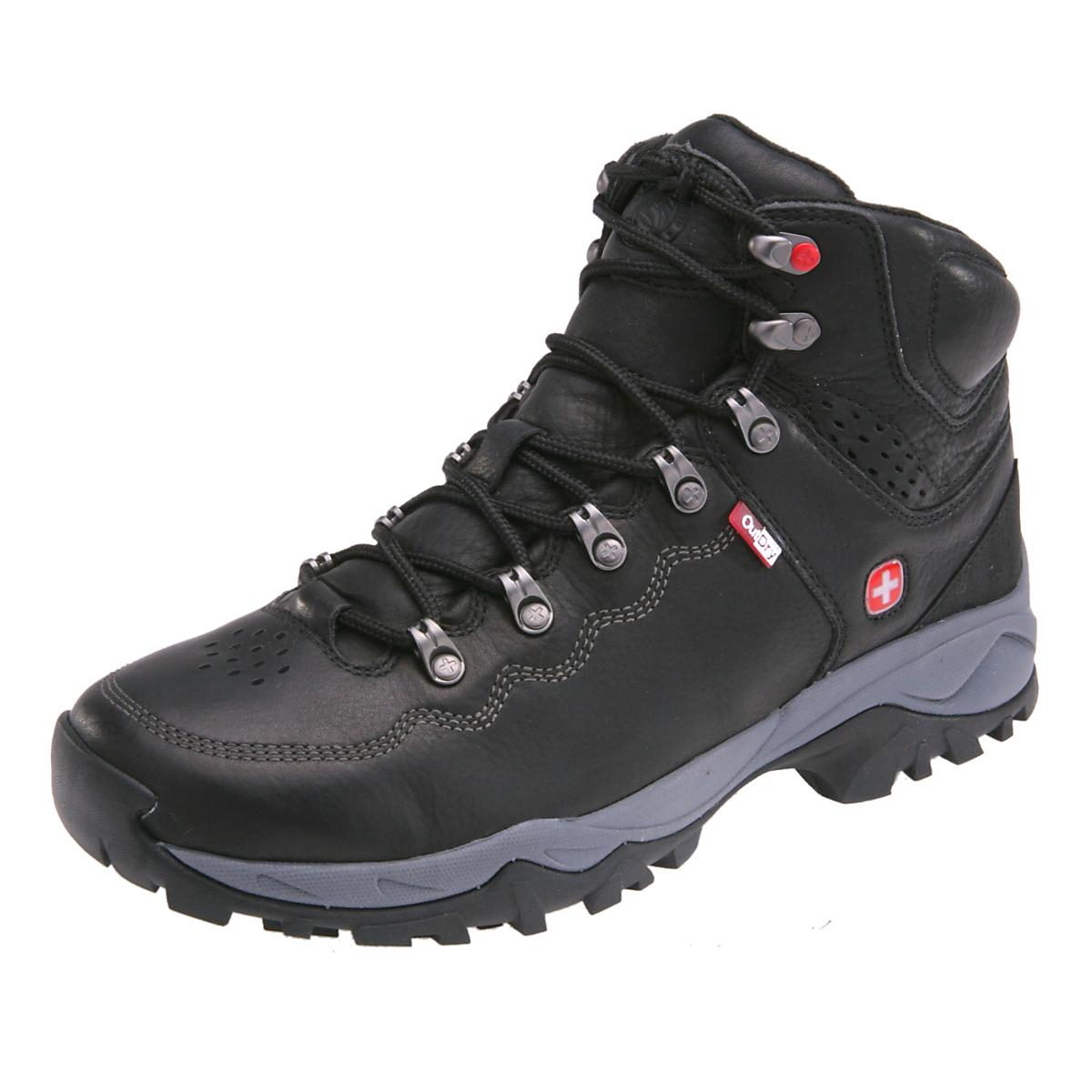 Swiss Wenger Hiking Shoes Women