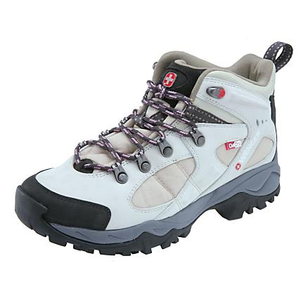 Womens Wenger Swiss Army Xpedition Hiking Shoe