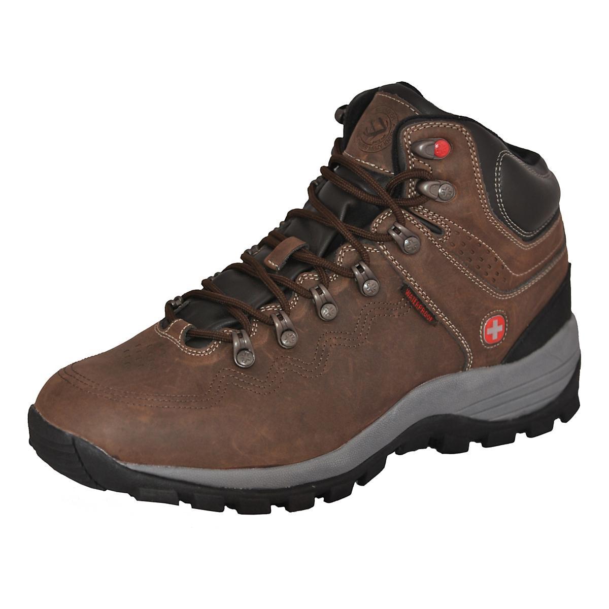 Swiss Wenger Hiking Shoes Women