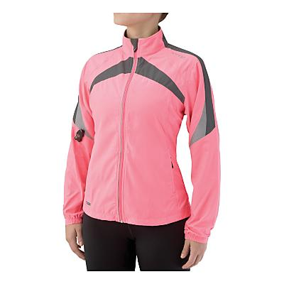 Womens Saucony Womens Ethereal Running Jackets