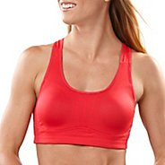 Womens Saucony Athlete Avenger Sports Bra