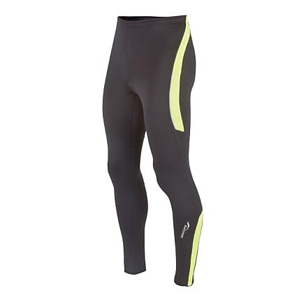 Mens Saucony Omni LX II Fitted Tights