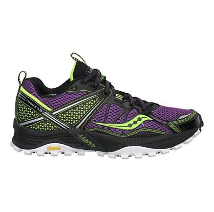 Womens Saucony ProGrid Xodus 3.0 Trail Running Shoe